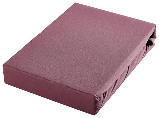 SPANNBETTTUCH Jersey Magnolie - Magnolie, Basics, Textil (100/200cm) - Bio:Vio