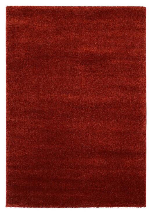 WEBTEPPICH  65/130 cm  Kastanienfarben - Kastanienfarben, ROMANTIK / LANDHAUS, Textil (65/130cm) - NOVEL