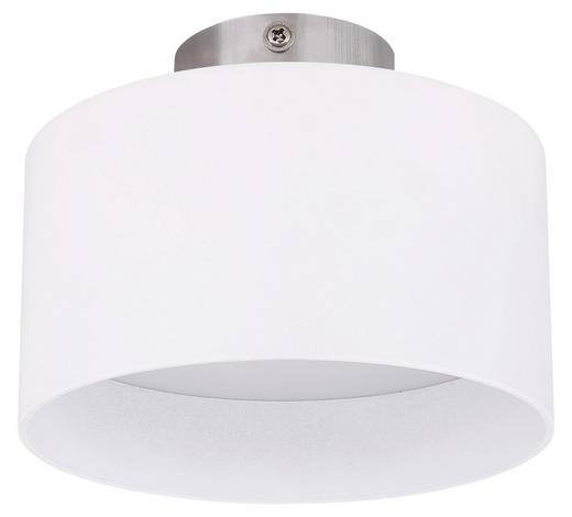 LED-DECKENLEUCHTE   - Weiß, KONVENTIONELL, Kunststoff/Metall (9,8/10cm)