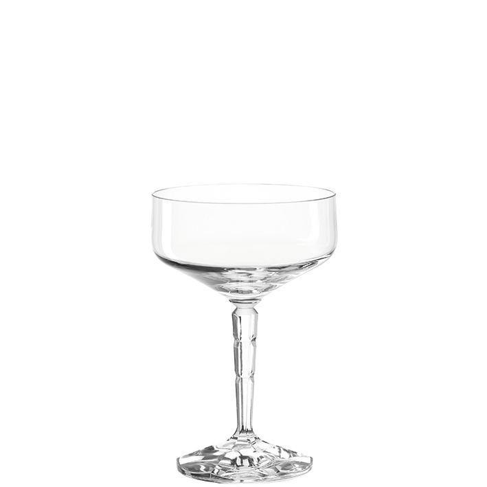 COCKTAILGLAS 200 ml Spiritii - Transparent, Basics, Glas (9,00/13,70cm) - LEONARDO