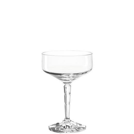 COCKTAILGLAS - Transparent, LIFESTYLE, Glas (9,00/13,70cm) - LEONARDO