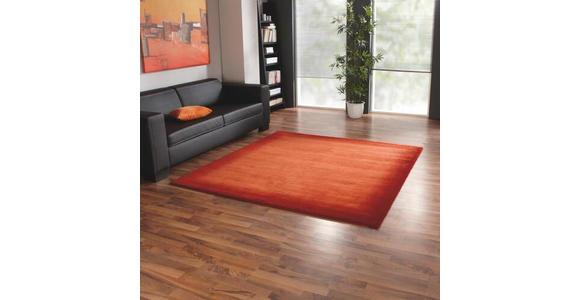 ORIENTTEPPICH   - Rot/Orange, Basics, Textil (200/250cm) - Esposa