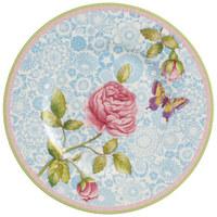 FRÜHSTÜCKSTELLER Keramik Porzellan  - Multicolor, LIFESTYLE, Keramik (22cm) - Villeroy & Boch