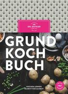 KOCHBUCH Grundkochbuch - Basics (19,8/26,6/2,4cm) - DR.OETKER