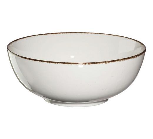 MÍSA, kamenina - krémová, Trend, keramika (25,5cm) - Ritzenhoff Breker