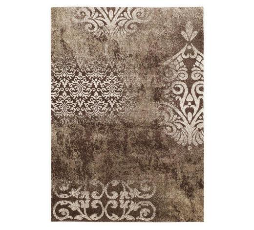 VINTAGE-TEPPICH  120/170 cm  Braun - Braun, Trend, Textil (120/170cm) - Novel