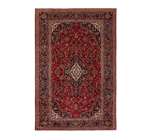 ORIENTTEPPICH 100/300 cm - Rot, LIFESTYLE, Textil (100/300cm) - Esposa