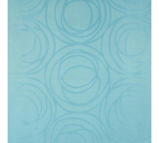 DEKOSTOFF per lfm blickdicht - Petrol, KONVENTIONELL, Textil (140cm) - Esposa