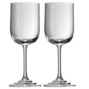 Weißweinglasset 2-teilig - Klar, Glas (22cm) - WMF