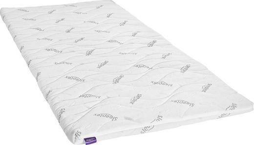 TOPPER 90/200 cm Polyurethanschaumkern - Basics, Textil (90/200cm) - Sleeptex