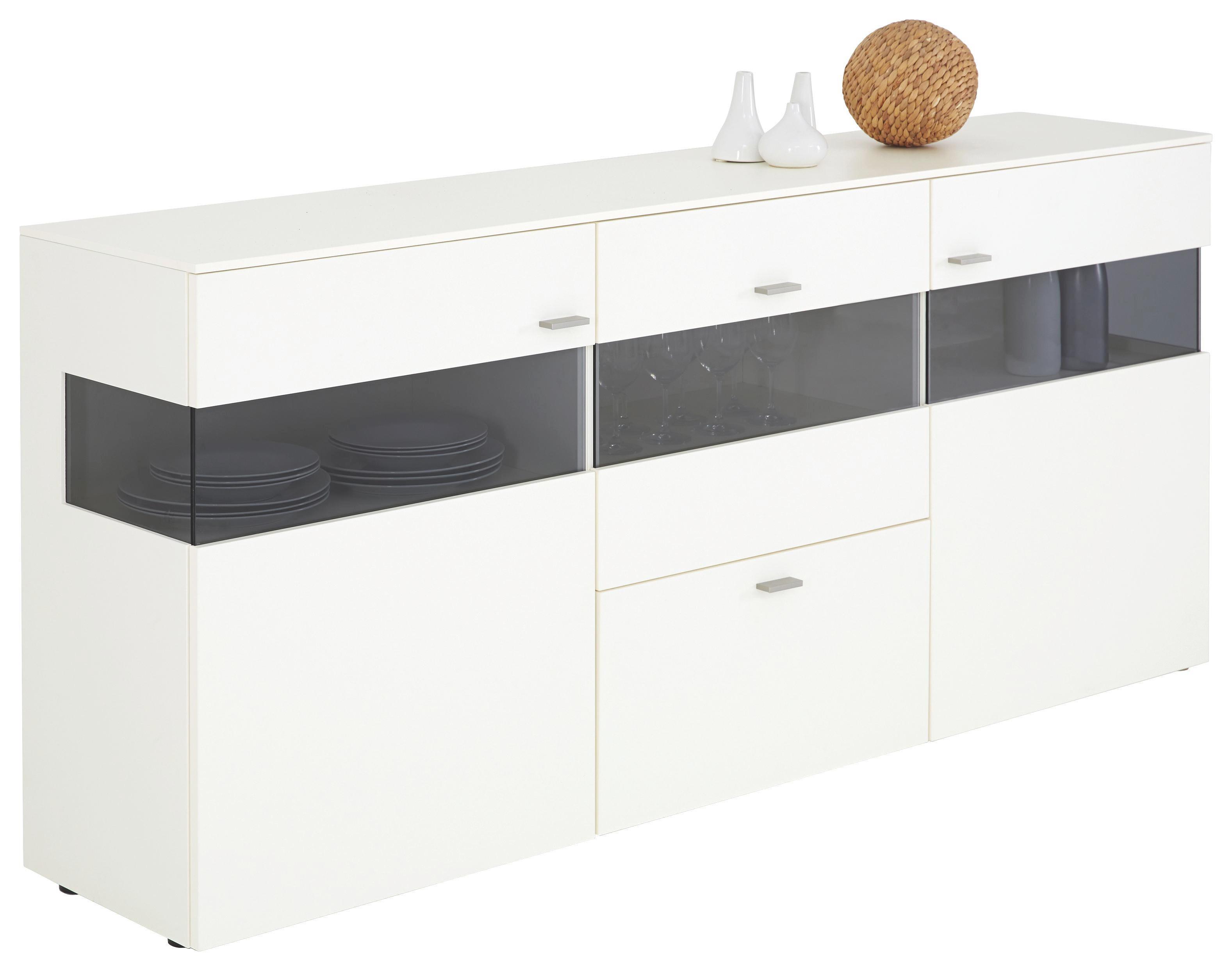 SIDEBOARD in Weiß online kaufen ➤ XXXLutz