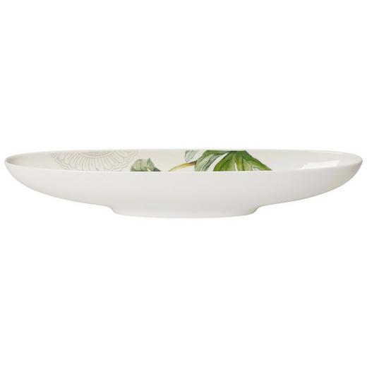SCHALE Keramik New Bone China - Hellgelb/Creme, Basics, Keramik (7/29cm) - Villeroy & Boch