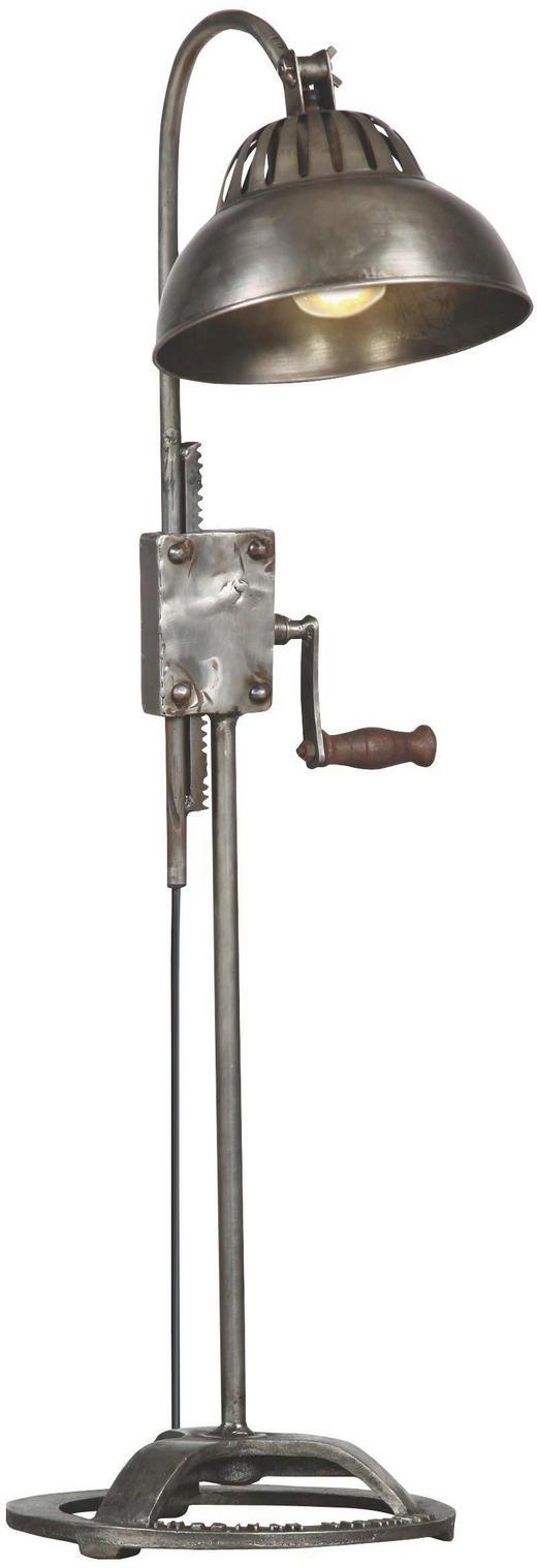 TISCHLEUCHTE - Design, Metall (30/86-100cm)