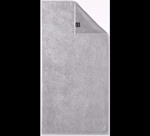 HANDTUCH 50/100 cm  - Rot, Design, Textil (50/100cm) - Joop!