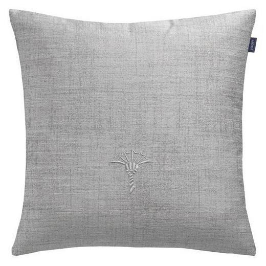 KISSENHÜLLE Grau 40/40 cm - Grau, Textil (40/40cm) - Joop!