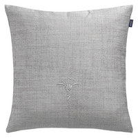 OKRASNA BLAZINA J-TEXTURE - siva, Trendi, tekstil (40/40cm) - Joop!