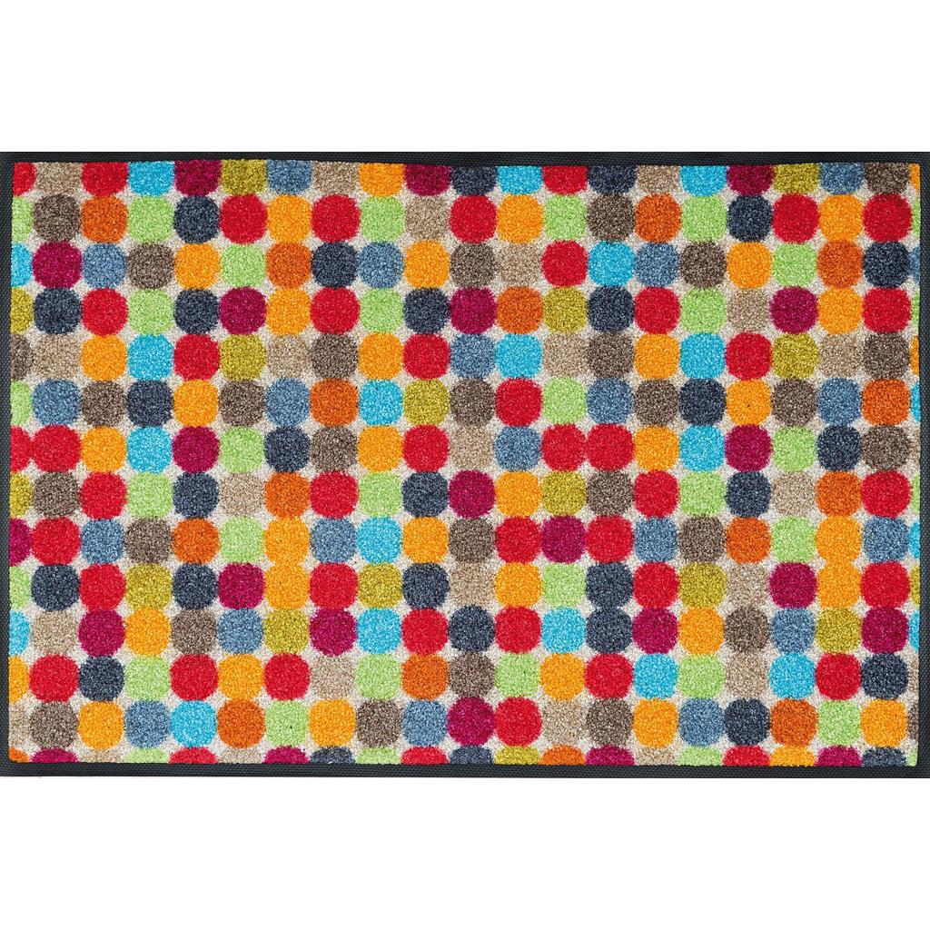 Esposa Vorleger 50/75 cm multicolor
