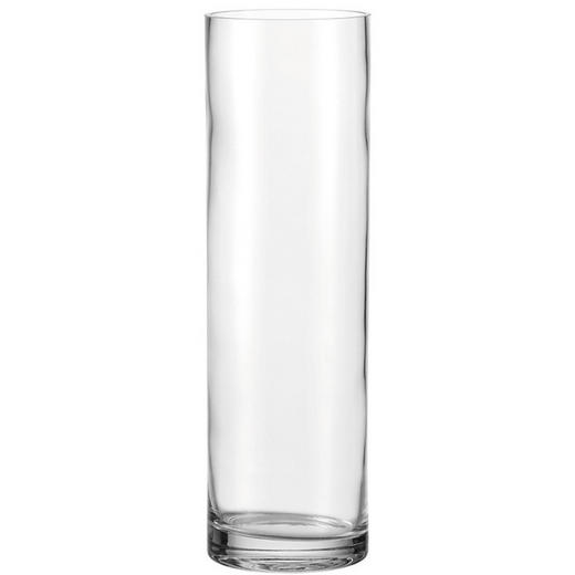 VASE - Klar, Basics, Glas (15.5/70/15.5cm) - LEONARDO