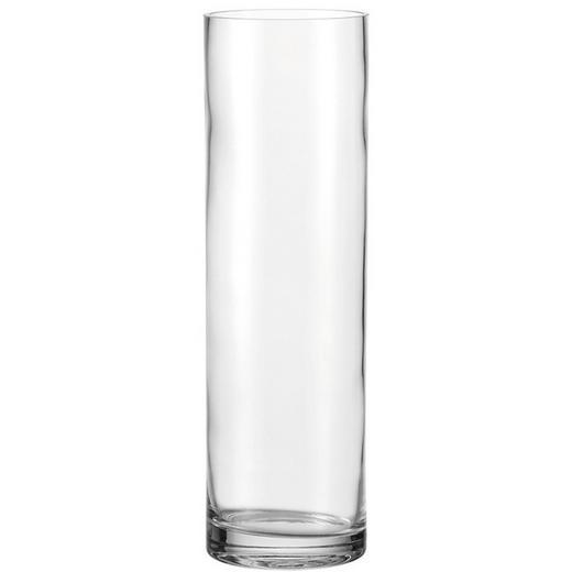 VASE - Klar, Basics, Glas (15.5/70/15.5cm)