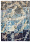 ORIENTTEPPICH Osman Legends   - Blau, Trend, Textil (120/180cm) - Esposa