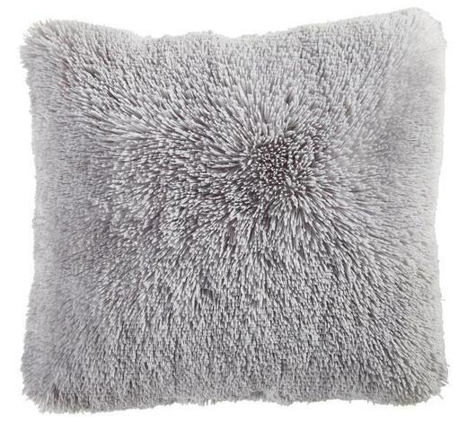 FELLKISSEN 45/45 cm  - Anthrazit, LIFESTYLE, Textil (45/45cm) - Novel