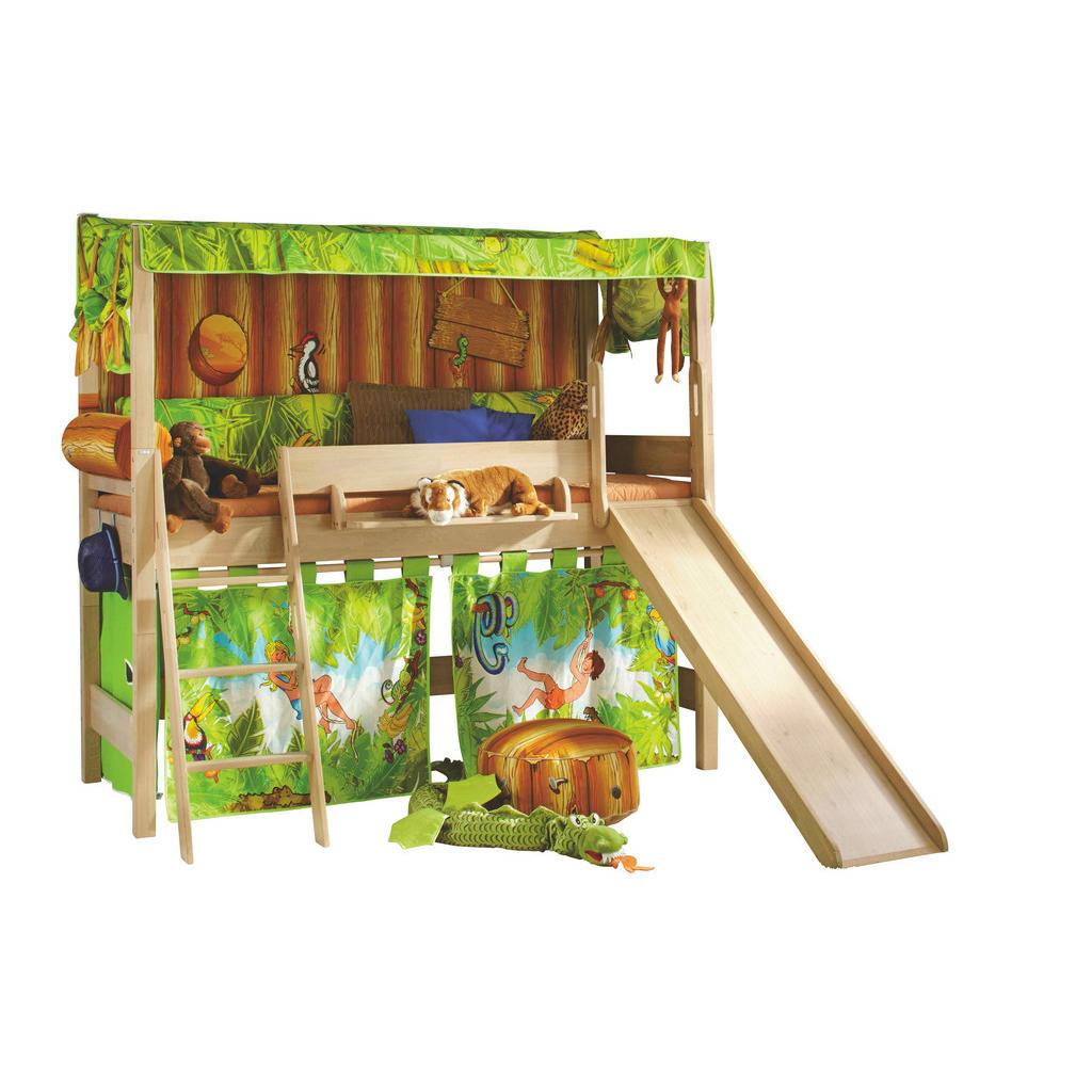 Kinderbett 'Eike' von Paidi