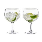 GLÄSERSET 2-teilig - Klar, Glas (24,4/19,2/12,2cm) - SCHOTT ZWIESEL