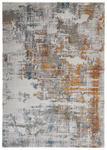 VINTAGE-TEPPICH  133/190 cm  Multicolor - Multicolor, Basics, Textil (133/190cm) - Novel
