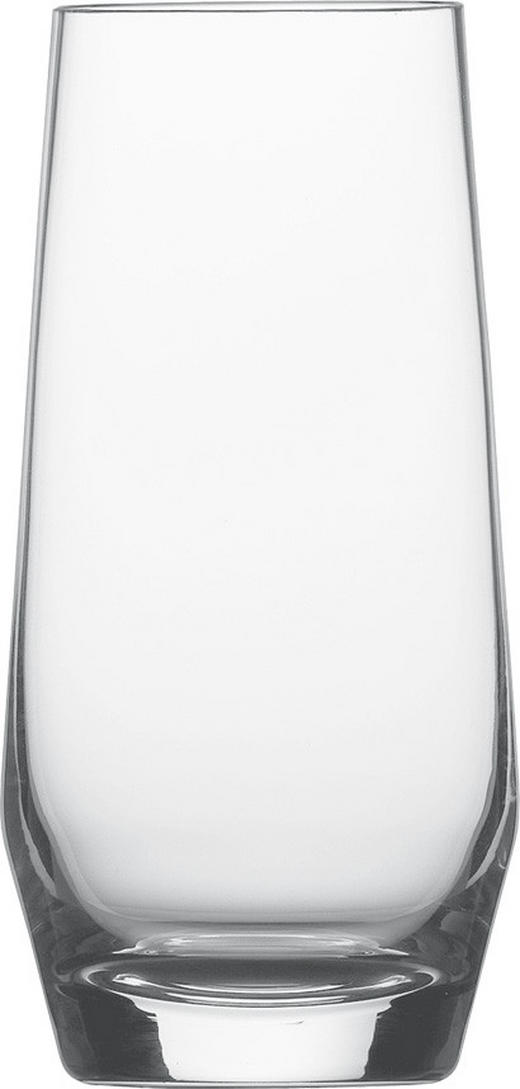 LONGDRINKGLAS - Klar, Basics, Glas (0,8/16,5cm) - Schott Zwiesel