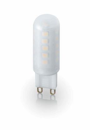 LED - vit, Basics (1,8/5,5cm)