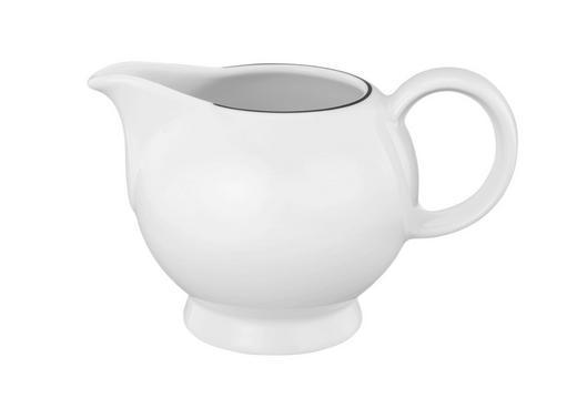 MILCHKÄNNCHEN - Keramik (10,4/10,4/10,6cm) - Seltmann Weiden