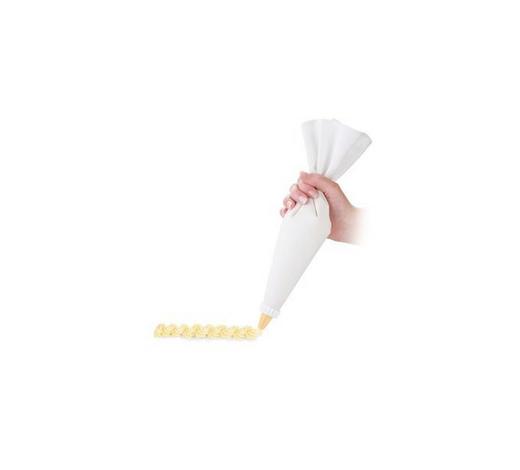 ZDOBIČKA - Basics, textil (15/4,3/27cm) - Tescoma