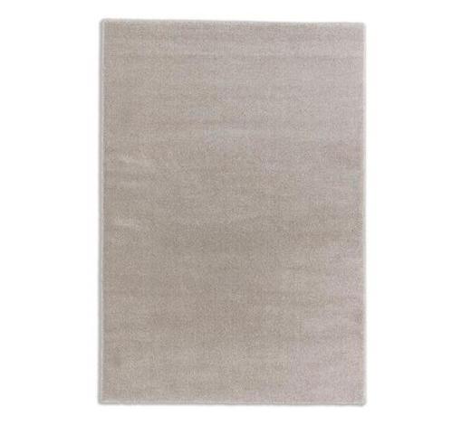 WEBTEPPICH  133/190 cm  Beige   - Beige, Basics, Textil (133/190cm) - Novel