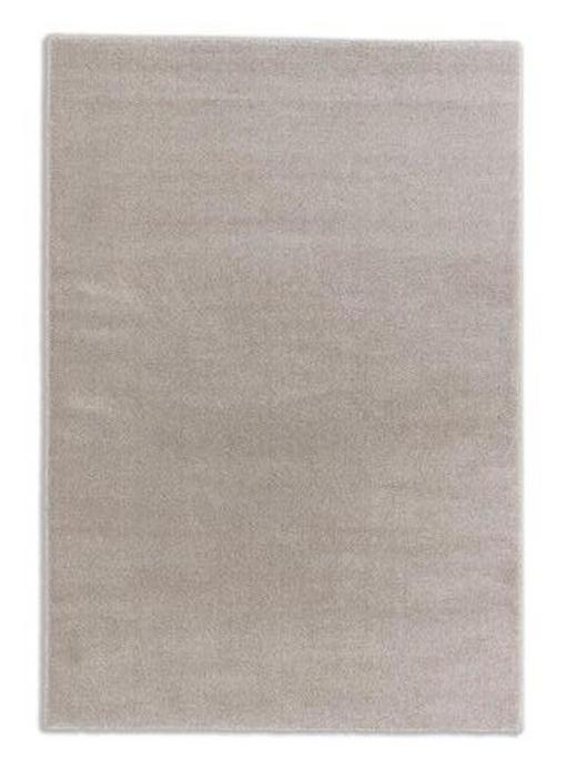 WEBTEPPICH  133/190 cm  Beige - Beige, Basics, Textil (133/190cm)