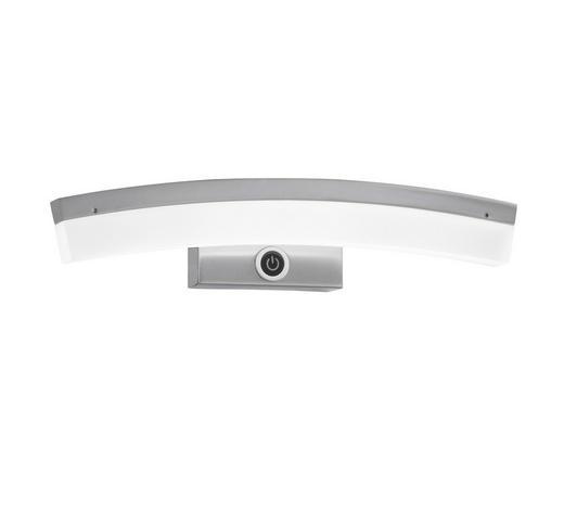 LED-WANDLEUCHTE - Design, Kunststoff/Metall (31/8/7cm)