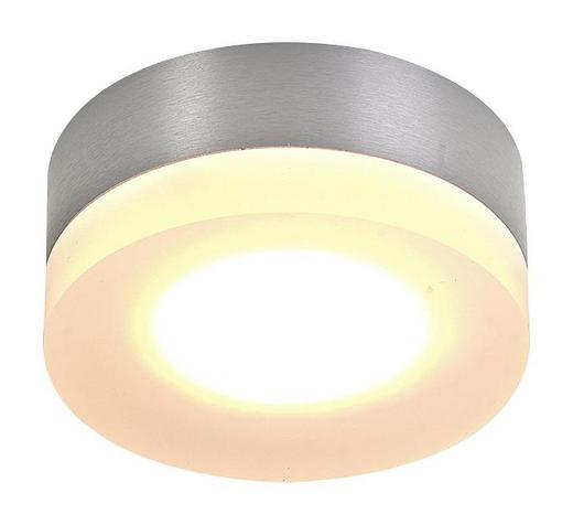 LED-DECKENLEUCHTE - Basics, Metall (9/4cm)