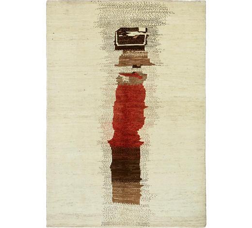 ORIENTTEPPICH 60/90 cm - Multicolor/Creme, LIFESTYLE, Textil (60/90cm) - Esposa