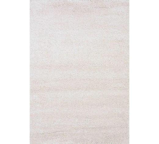 HOCHFLORTEPPICH - Beige, Design, Textil (120cm) - Novel