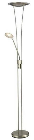 LED SVJETILJKA PODNA - Design, metal/plastika (30/180cm)