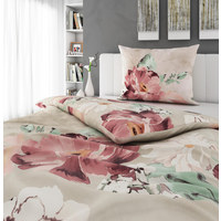POSTELJNINA ED 458 - naravna, Trendi, tekstil (140/200cm) - Esposa