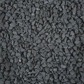 DEKORATIONSGRUS - svart, Basics, sten (7/20,7/7cm) - Ambia Home