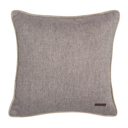KISSENHÜLLE Braun 38/38 cm - Braun, Textil (38/38cm) - Esprit
