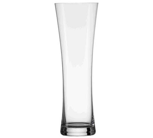 WEIZENBIERGLAS 500 ml - Klar, Basics, Glas (31,1/21,1/26,5cm) - Schott Zwiesel