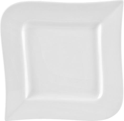 DESSERTTELLER 17 cm - Weiß, Design (17cm) - Ritzenhoff Breker