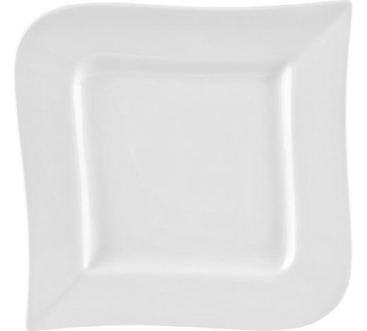 DESSERTTELLER  - Weiß, Design (17cm) - Ritzenhoff Breker