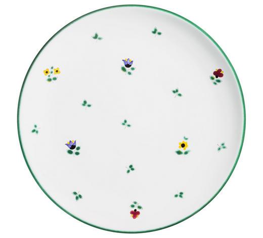 SPEISETELLER  - Grün, LIFESTYLE, Keramik (25cm) - Gmundner