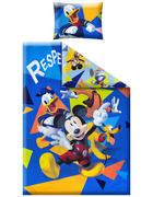 OTROŠKA POSTELJNINA renforcé večbarvno 140/200 cm  - večbarvno, Basics, tekstil (140/200cm) - Disney