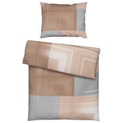 BETTWÄSCHE 140/200 cm - Naturfarben, KONVENTIONELL, Textil (140/200cm) - Esposa