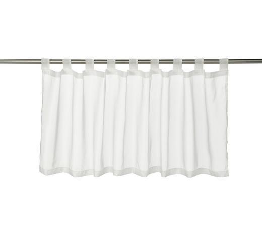 KURZGARDINE   145/50 cm   - Naturfarben, Basics, Textil (145/50cm) - Boxxx