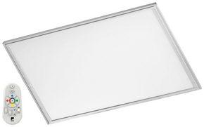 LED-PANEEL - vit, Design, metall/plast (30/30/5cm)